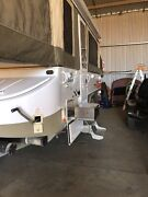 2011 Jayco Swan Outback Coleambally Murrumbidgee Area Preview