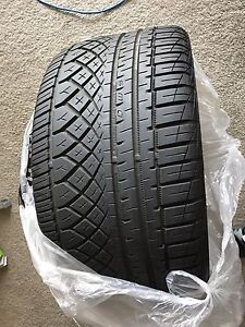 Continental contiextremeclntact DWS06 275 30 19