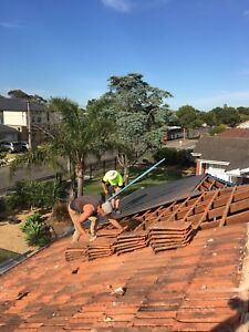 Roofing  Port Adelaide Port Adelaide Area Preview