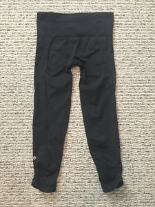 Women's Lululemon Activewear Crop Pant