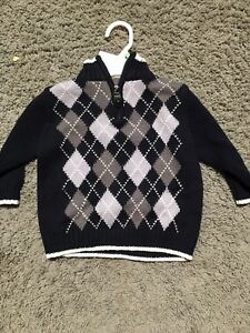 Children's place sweater, great condition