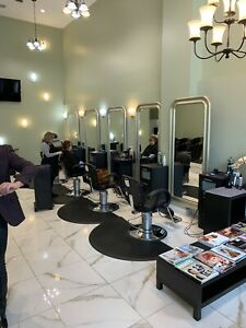 Hair salon equipment for sale