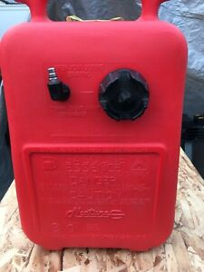 Boat Gas Can