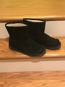 Women's size 11 winter boots