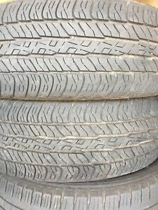 215/65r16 tires