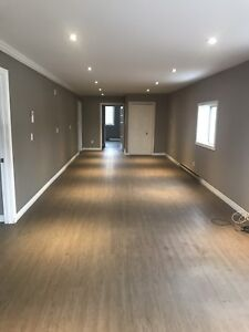 2500 sq ft office space for short term rent
