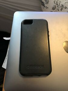 Otterbox for IPhone SE