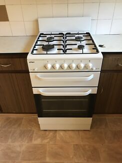 Chef Freestanding Stove and Oven
