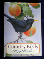 Country Birds Day Book (text By Cherylowen) Hb 1998 - rebo - ebay.co.uk