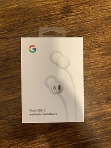 Google USB-C Earbuds