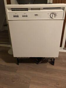 Lave-vaisselle Inglis - 80$