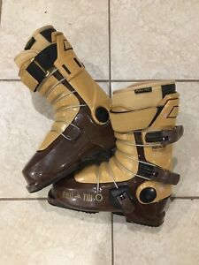 Tom wallisch pro Full Tilt ski boots 26.5 size 8.5-9 mens