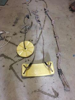 Kids Rope Swing Toys