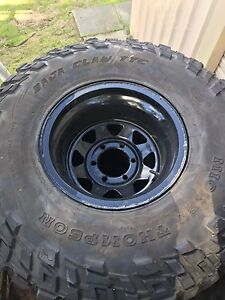 """35"""" Mickey Thompson Claws Pelican Point Bunbury Area Preview"""