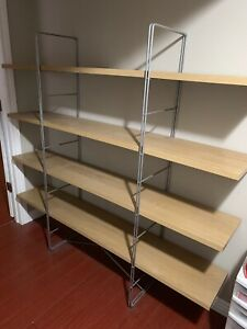 IKEA 4-Shelf Unit