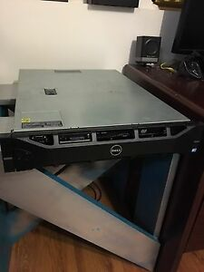 Dell Server PowerEdge R510