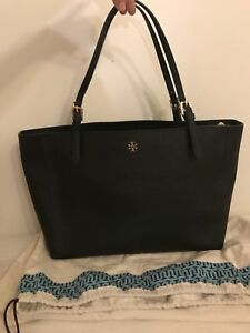 Tory Burch York Buckle Tote Med