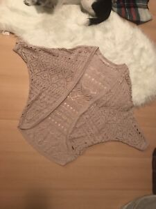 Size Small Cardigan
