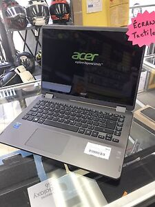 Portable tactile Acer