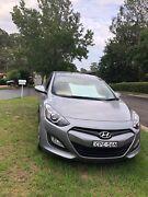 Hyundai i30 2013 Ingleburn Campbelltown Area Preview