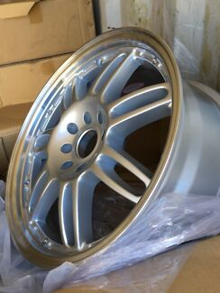 BRAND NEW IN BOX 16 X 7 Mags Rims Alloy suit Any 4x100mm Or 4x108mm