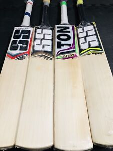Large variety of SS/TON/MASTER bats/gloves/helmets available.