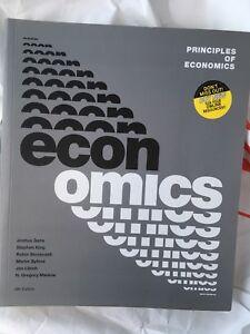 Principles of economics gans textbooks gumtree australia free principles of economics gans textbooks gumtree australia free local classifieds fandeluxe Gallery