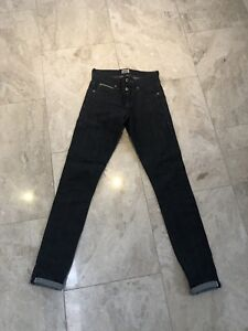Naked and Famous Selvedge Denim