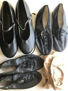 Dance Shoes - from $10