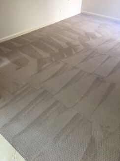 SPECIAL !!! Carpet Cleaning from $50  ! ! !