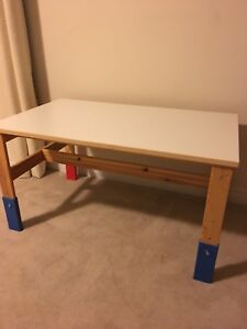 Ikea desk for toddlers