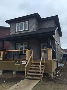 BRAND NEW 5 bedroom home for RENT