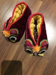 Brand new hand made tiger shoes for sale