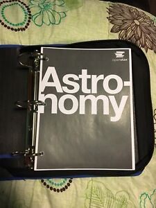 Astronomy 104 printed textbook