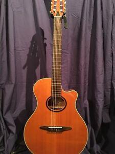 Guitare classique Yamaha APX5NA