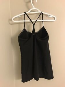 Lululemon tank top - perfect condition!