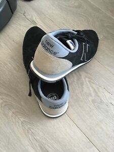 Converse & new balance sneakers