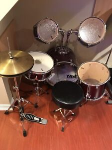 Taye Drums for sale
