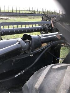 WANTED Swather PTO adaptor shaft