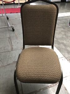 Banquet chairs for sale $20 in Mississauga