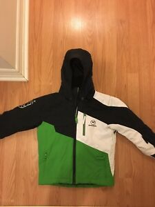 Boys Youth Ski Jacket and Pant