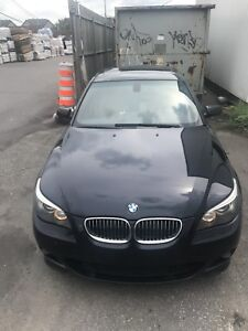 BMW 535XI 2008 M Package NON NEGOTIABLE