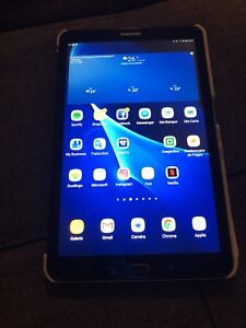 Samsung tab A comme neuf