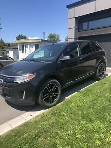 Ford Edge AWD 2013
