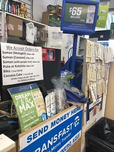 Convenience and Takeout Store for sale