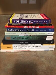 Books....$10 for all!