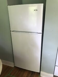 "30"" Maytag Fridge"