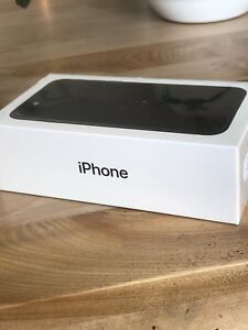 New and unopened iPhone 7-32gb.