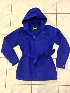 Manteau The North Face style trench court