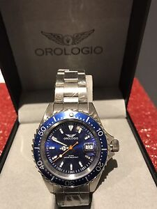 PRP $998 Authentic Orologio Unisex X2 Collection Dt200m sports watch Roxburgh Park Hume Area Preview